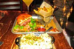 Rok burger Fort Lauderdale