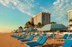 Fort Lauderdale Beachfront Hotels