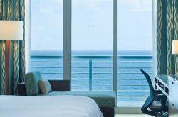 Fort Lauderdale hotels oceanfront balconies
