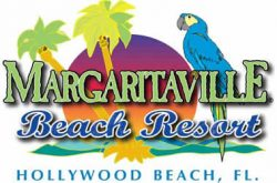 Hollywood Florida, home of the world famous Margaritaville