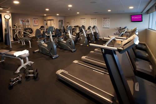 Crowne-Plaza-Hollywood-Beach-Resort-Hotel-gym