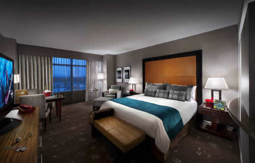 Hard-Rock-Hotel-Casino-Hollywood-room