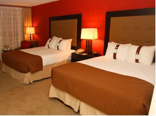 Sawgrass Grand Hotel Formerly Holiday Inn Sawgrass Mills