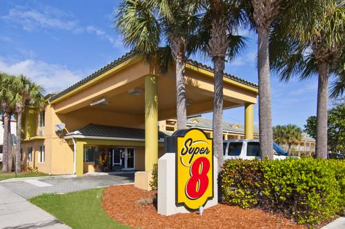 Super 8 Dania Fort Lauderdale Airport