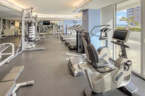 w-hotel-fort-lauderdale-gym