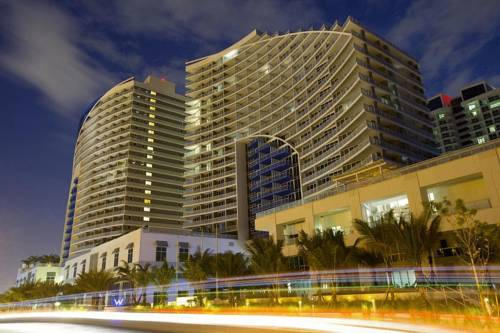 W Hotel Fort Lauderdale